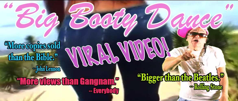 dance video promo